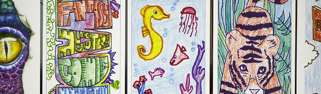 HCLS 75th Anniversary Bookmark Contest